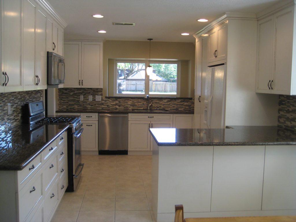 Bathrooms & Kitchens | Construction & Design