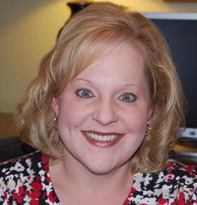 Terri Robinson